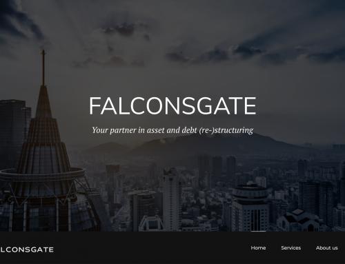Falconsgate